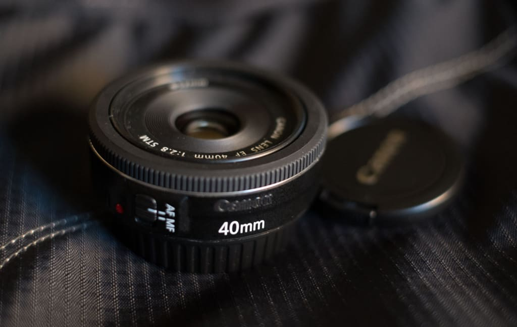 Best Cheap Canon Camera Lenses for Every Photographer