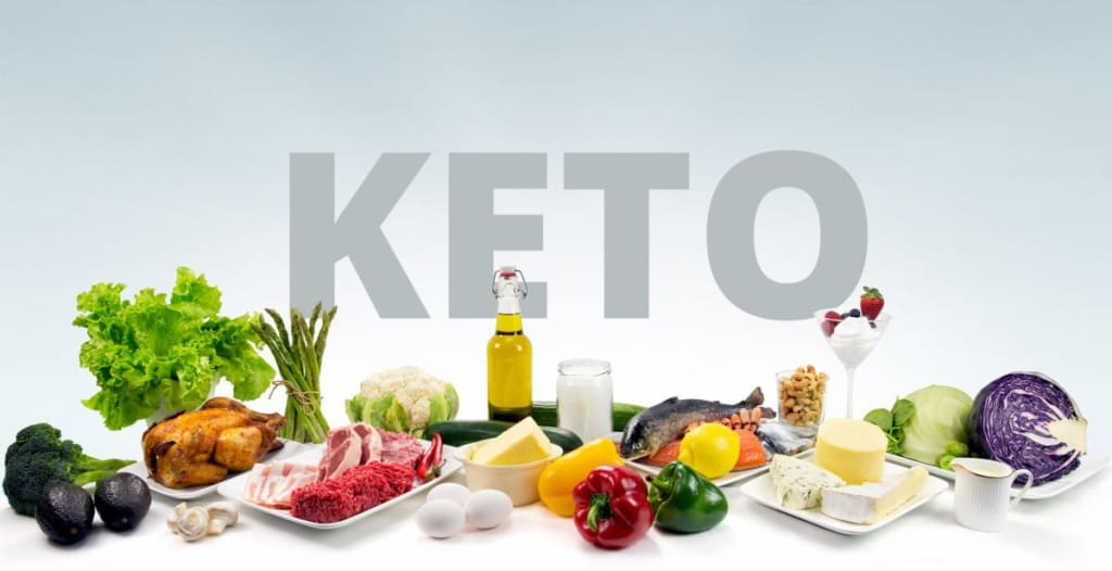 Ultimate Benefits of the Ketogenic Diet