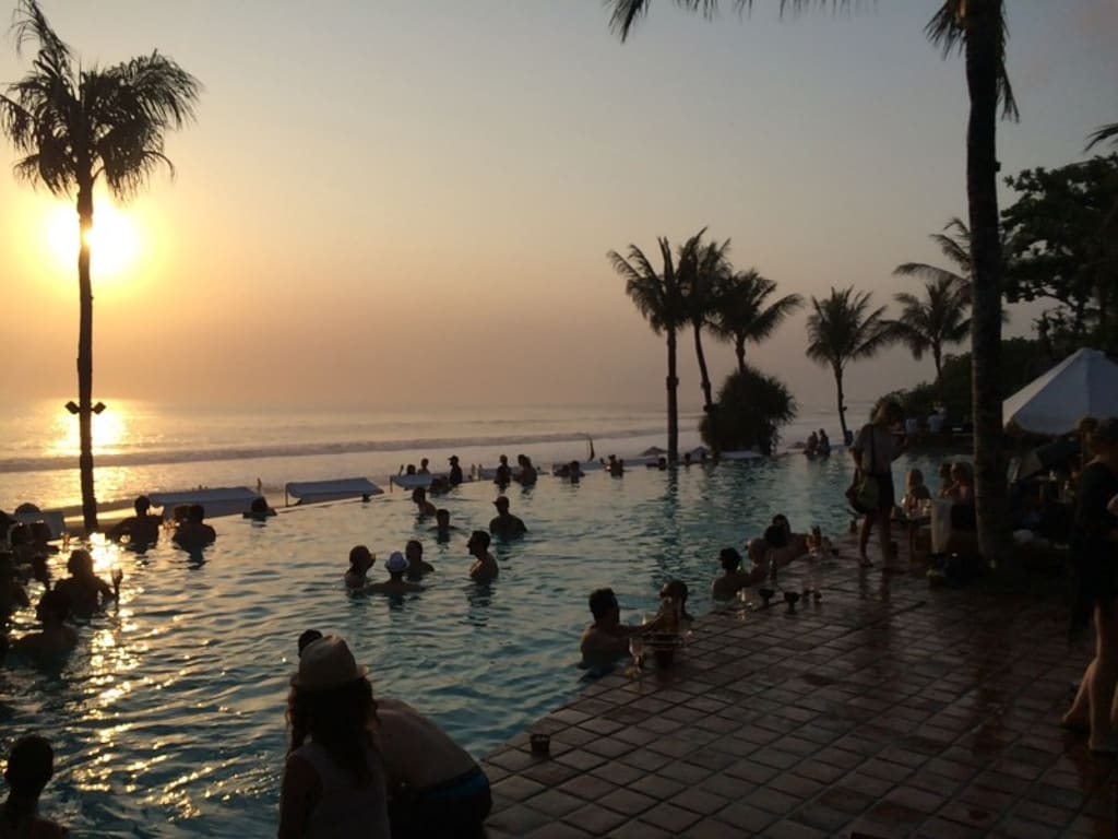 Discovering the Indonesian Island of Bali
