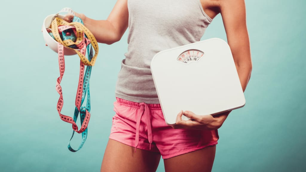What Happens When You Lose Too Much Weight Too Fast?