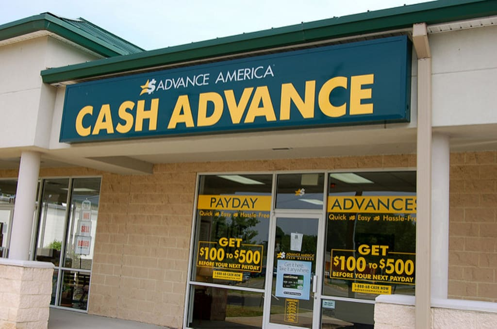 Prominent Law Firm Pushes For Alabama Payday Loan Reform, Launches Change.org Campaign