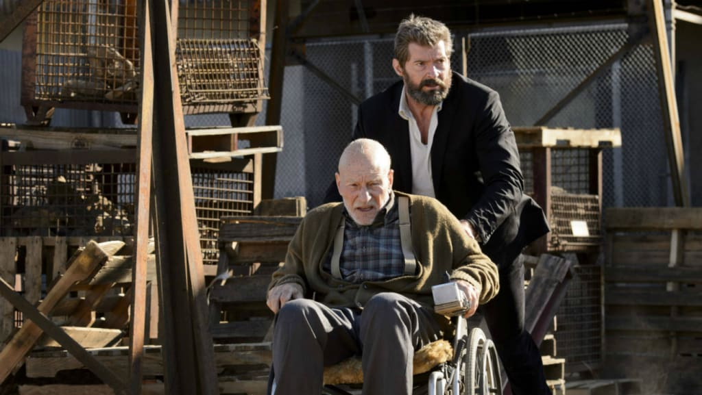 Movie Re-Review: 'Logan'