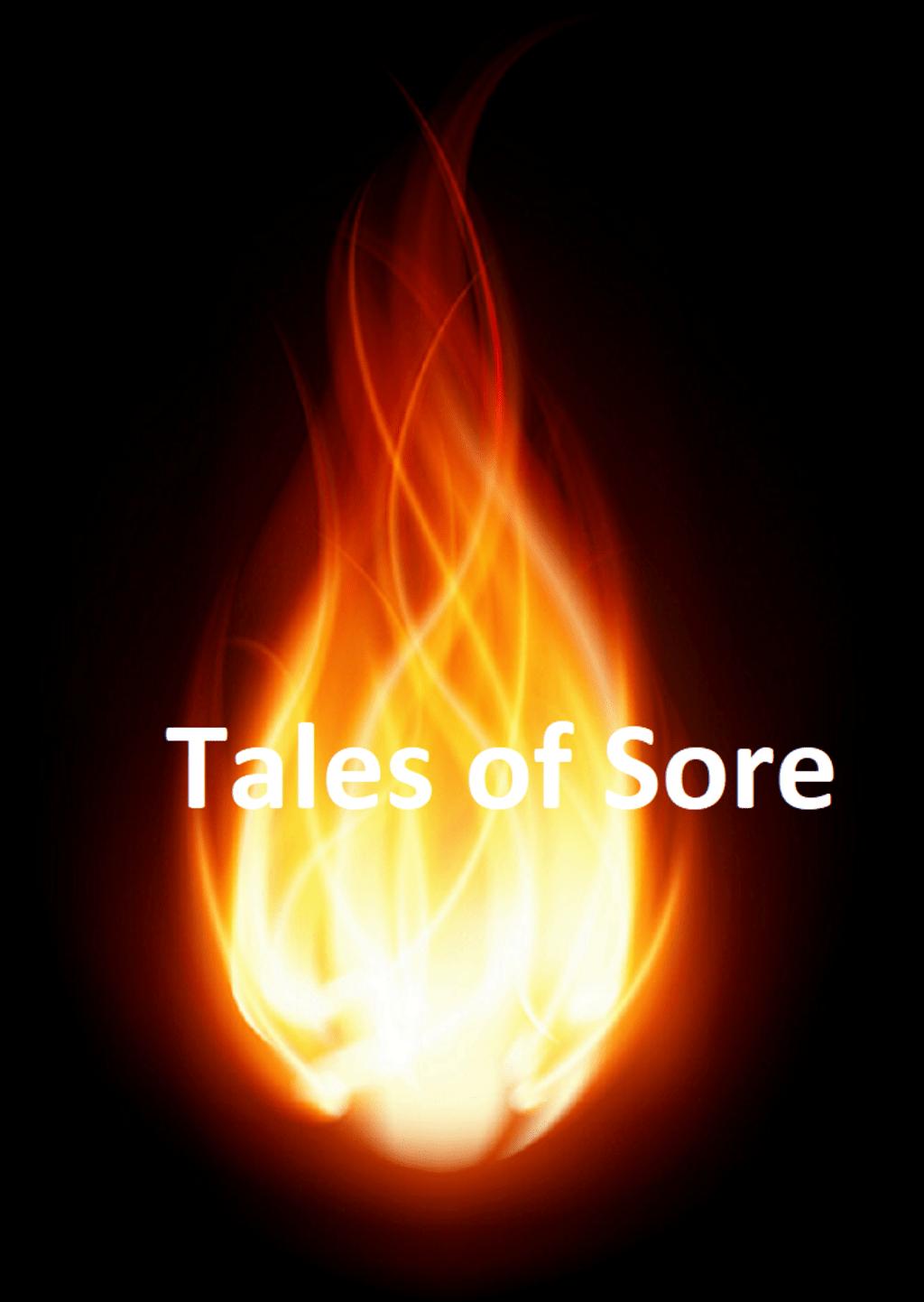 Tales of Sore: The Keeper of Kasai-Tamashii