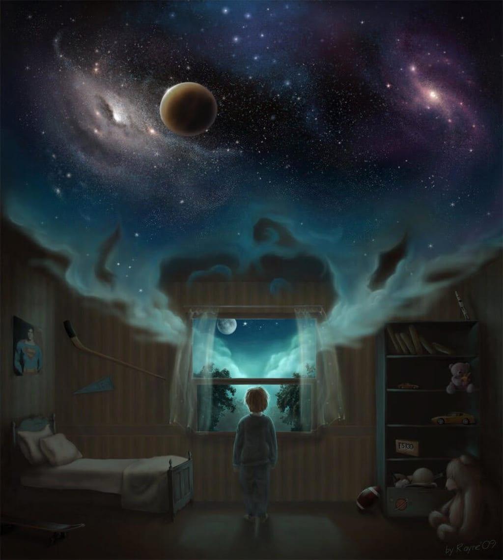 Premonitory Dreams Vs. Regular Dreams