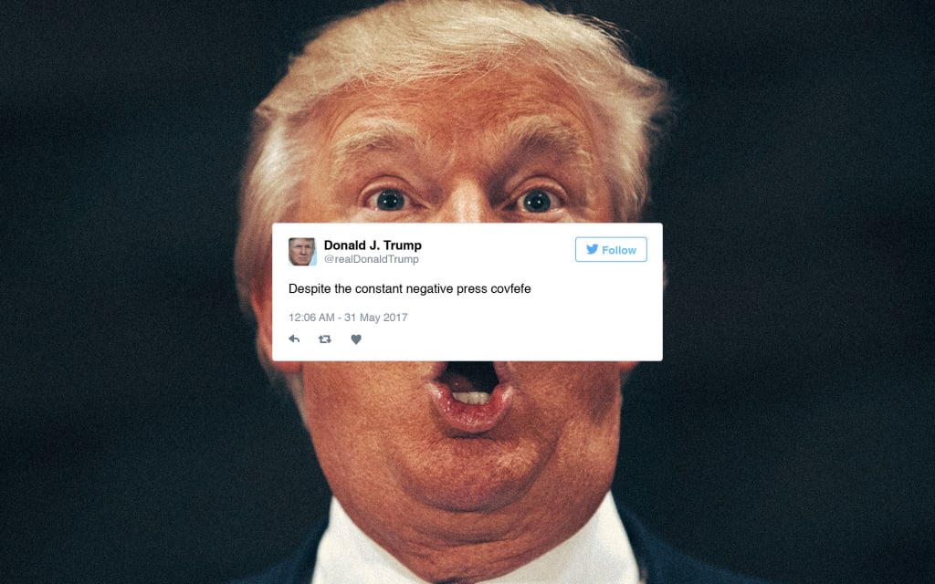 Beyond #Covfefe: Tweet Fails That Could End The World