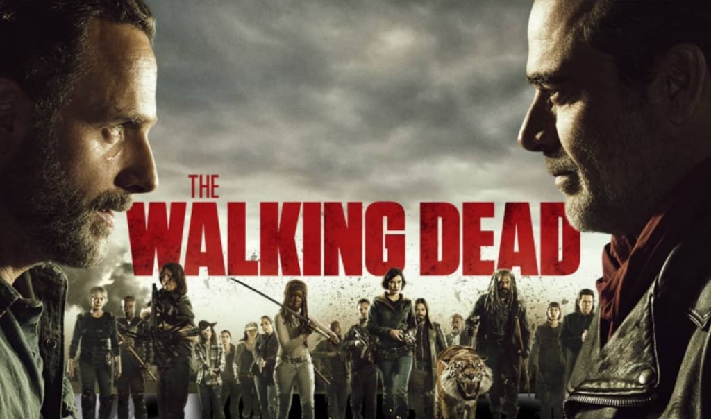Negan vs. Rick - Should Season 8 Have Ended With a Major Death?
