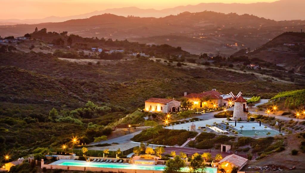 The Most Gorgeous California Yoga Retreats