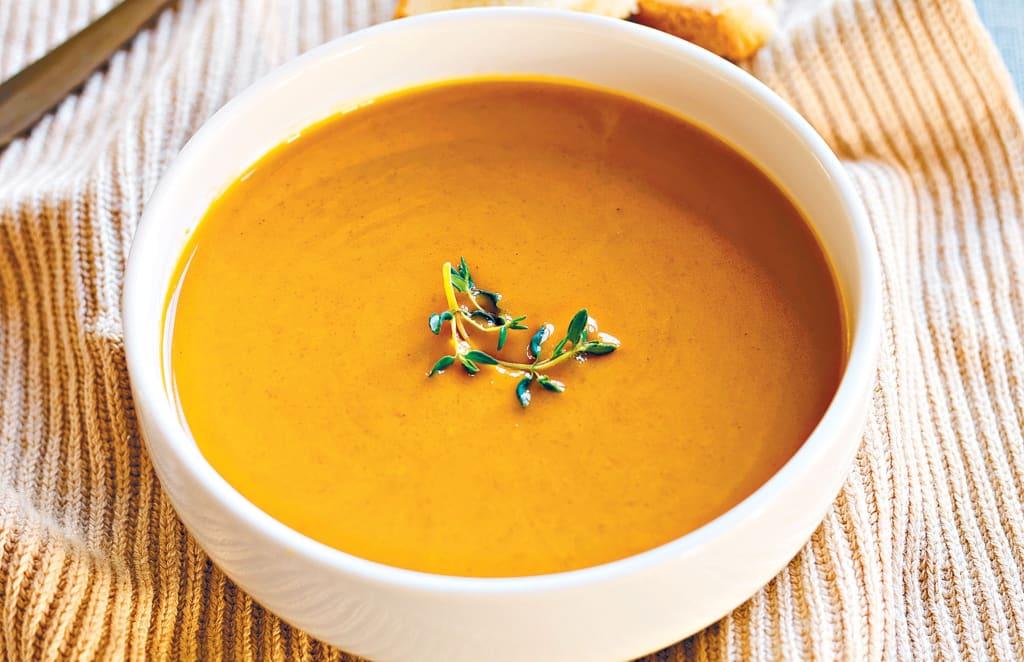 Best Slow Cooker Soup Recipes