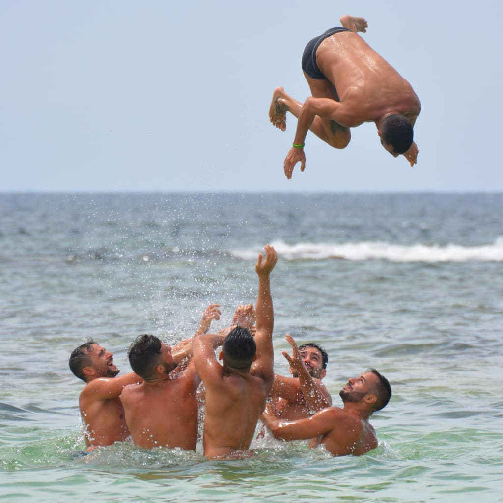 Five Hot Destinations for Gay Travellers