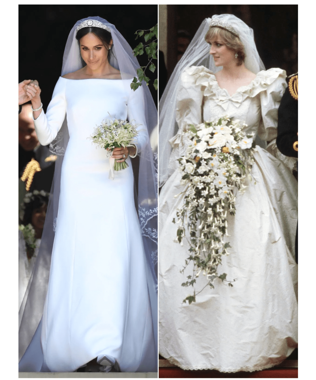 Meghan Markle as the Blanket Statement of a Non-racist Monarchy