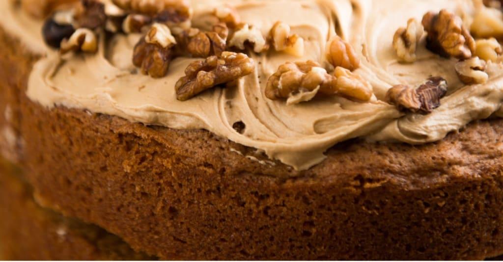 Miracle Whip Chocolate Cake