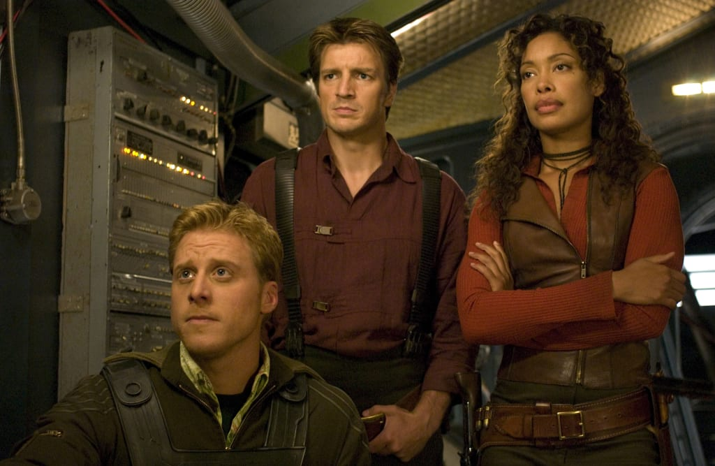 Amazing DIY Firefly Projects All Browncoats Will Love