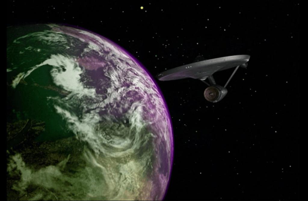 Sci-Fi Casting That Almost Happened - 'Star Trek' Edition