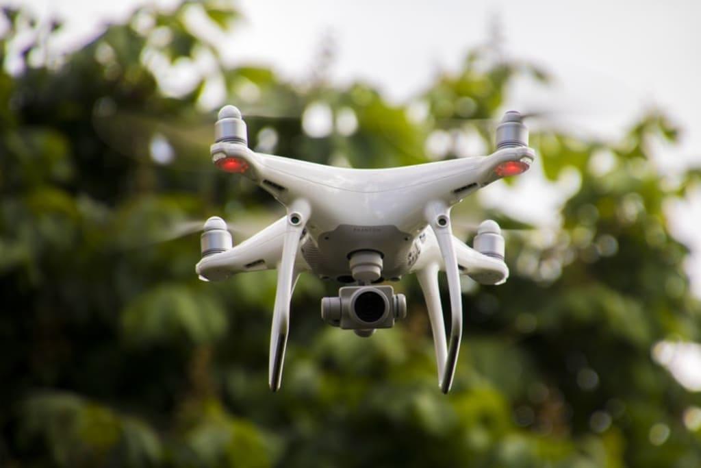 Drone Racing FPV