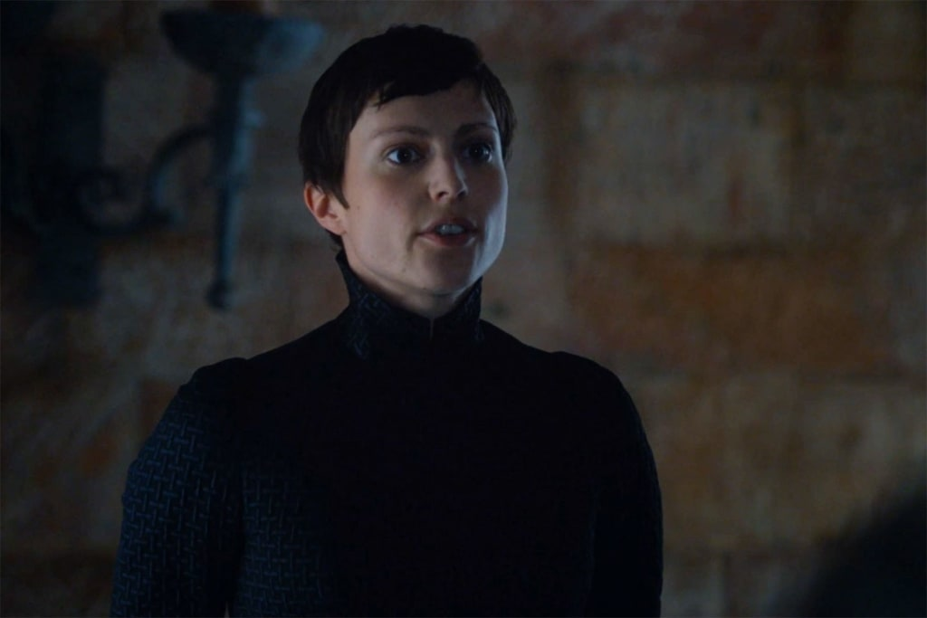 I Think We've 'Maid' A Mistake: How This Forgotten 'Game Of Thrones' Character Could Bring Down Cersei