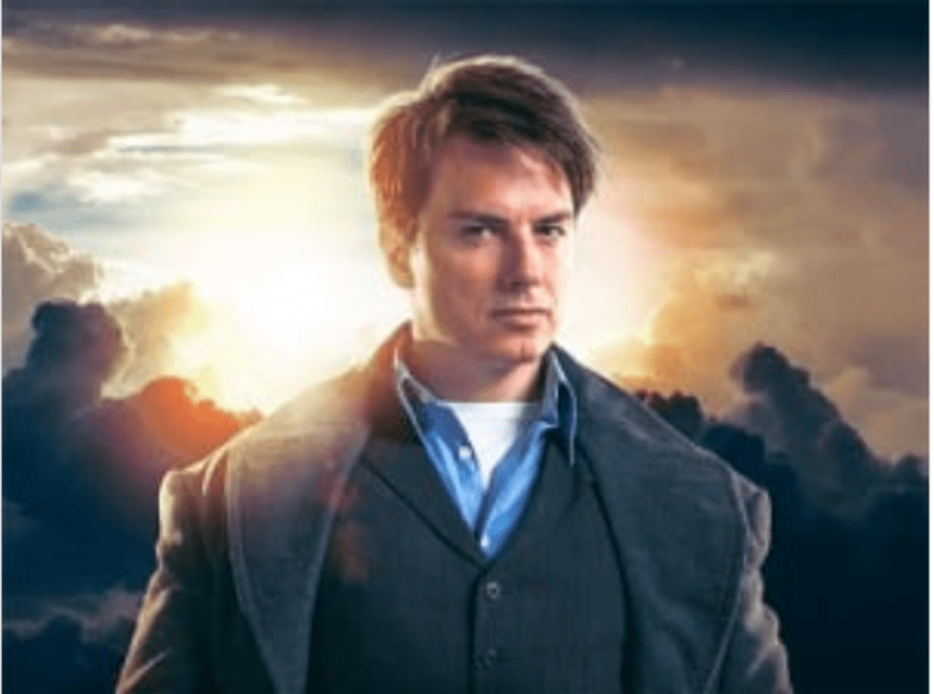 Torchwood - Back in Business This September!