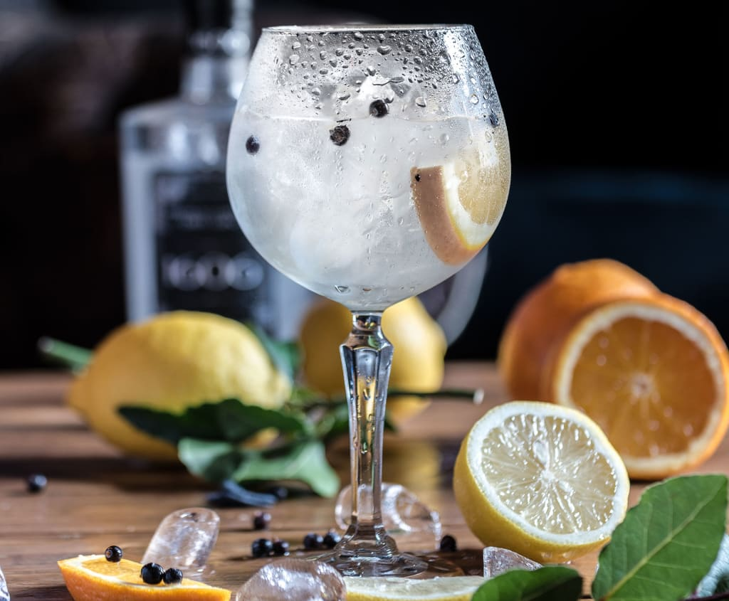Most Underrated Gins