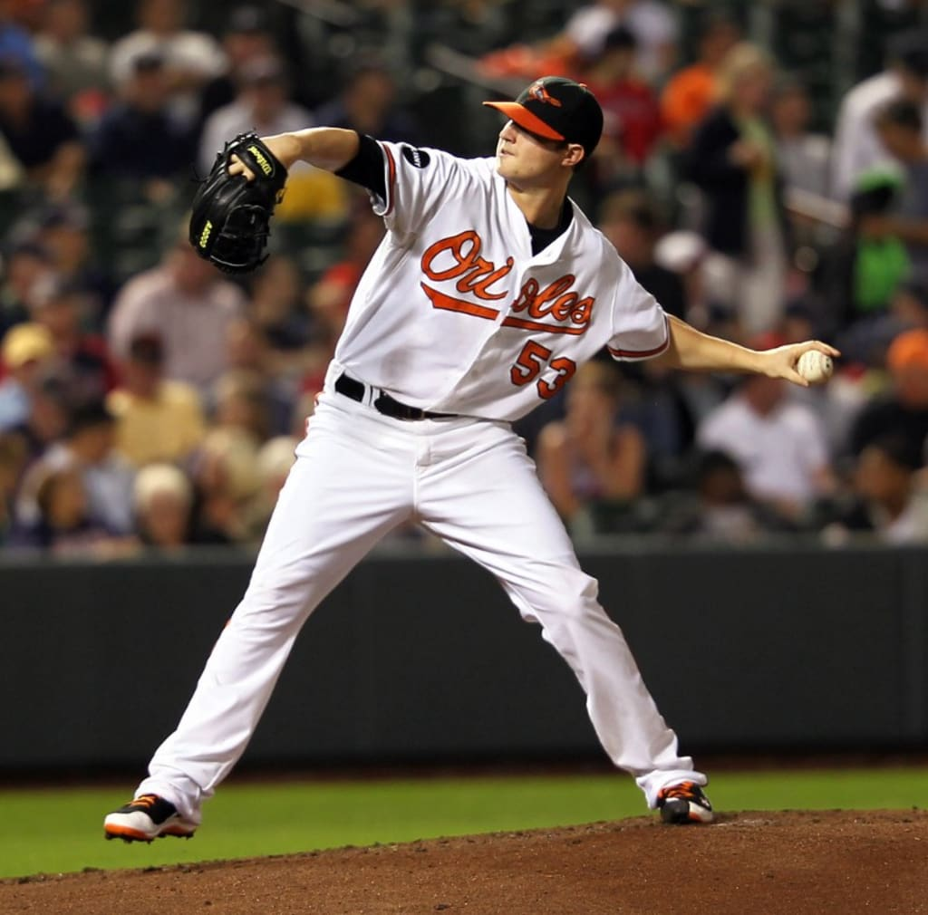 Zach Britton Could Win the World Series for the Dodgers (Or Whoever Else Wants Him)