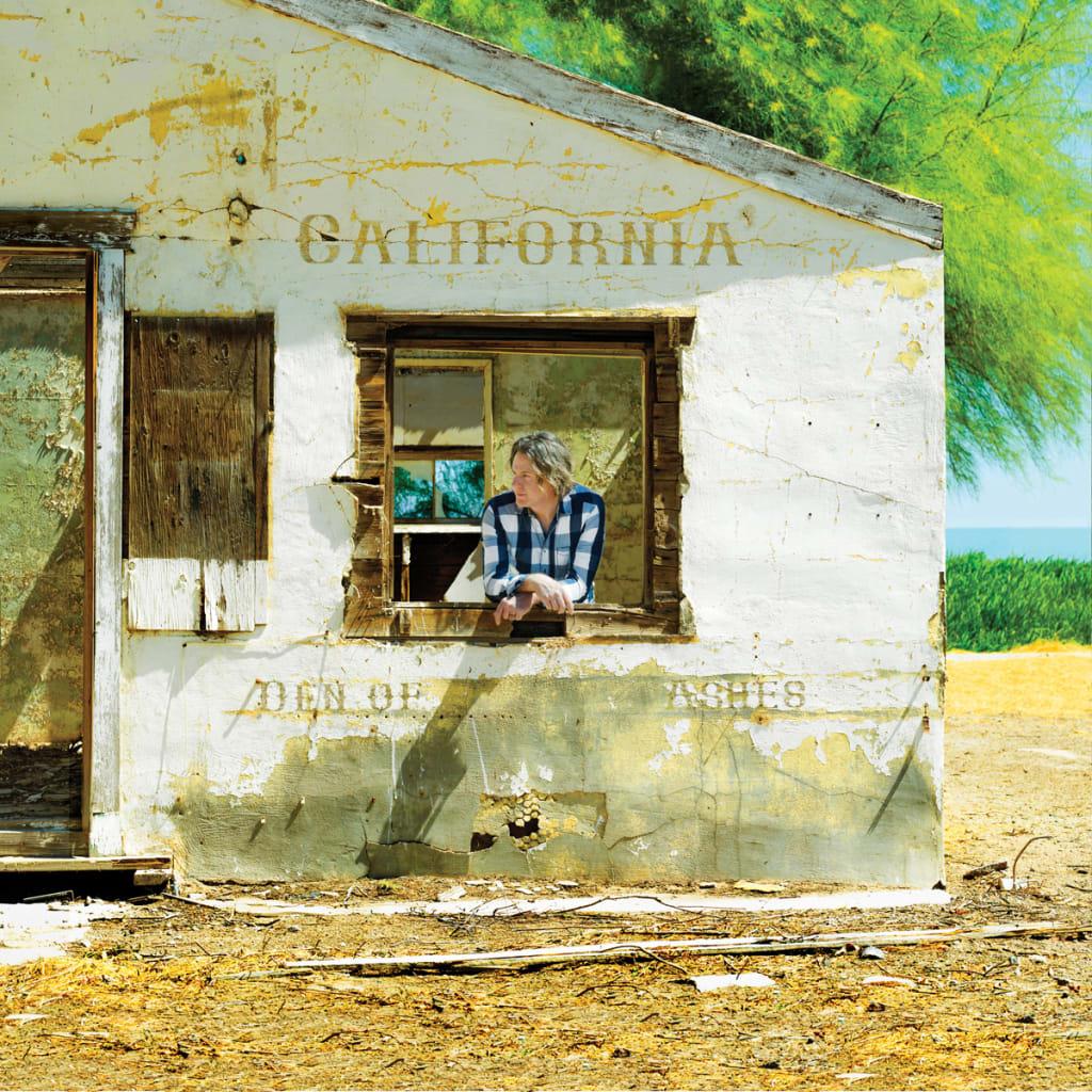 Den of Ashes—'California'