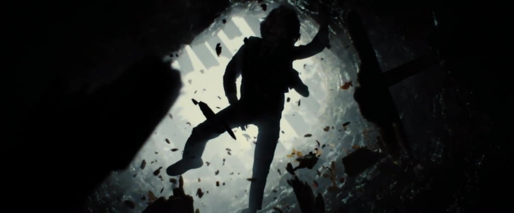 'Batman v. Superman': Dawn of My Awakening for Film