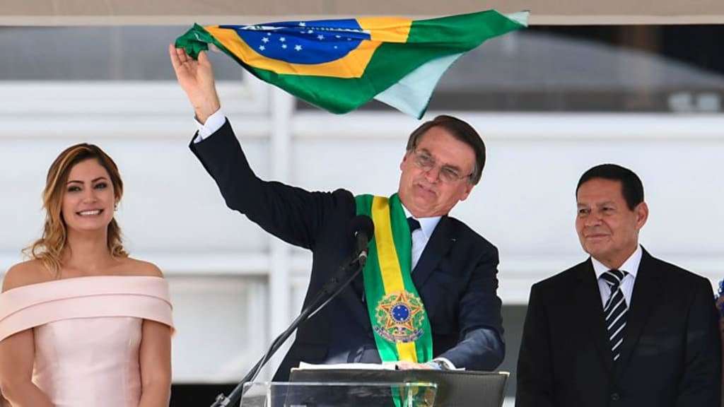 Brazil's New Leader: Why the World Should Be Concerned