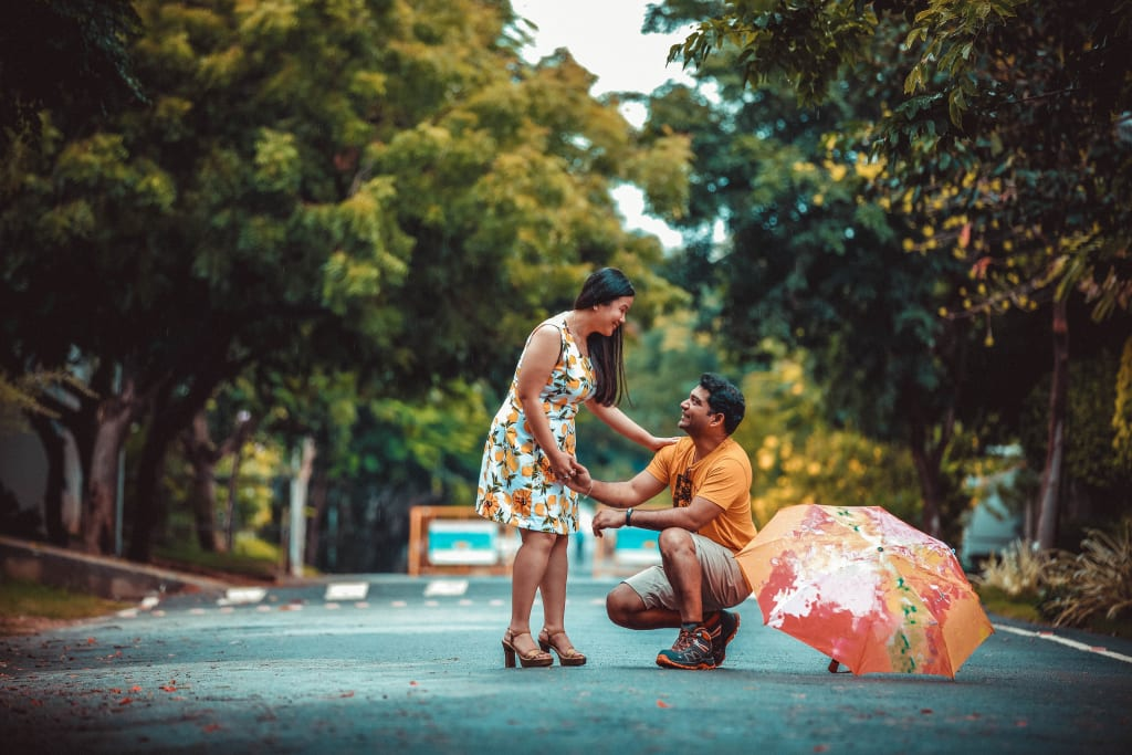 Dear Men, Things to Remember When Proposing to Your (Hopefully) Bride to Be