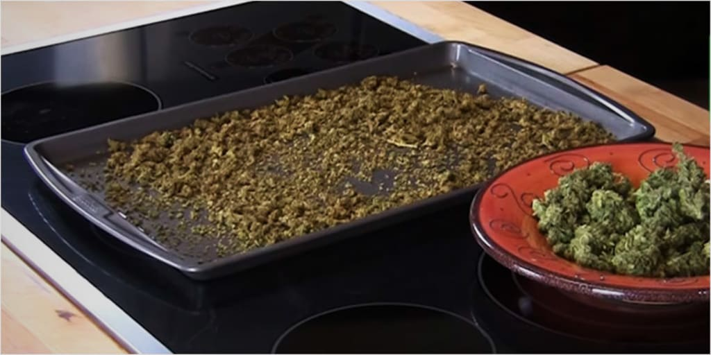 The Most Common Mistake People Make Preparing Edibles