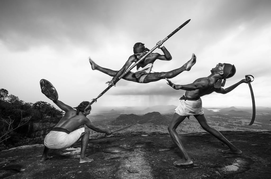 Evolution of American Martial Arts Training