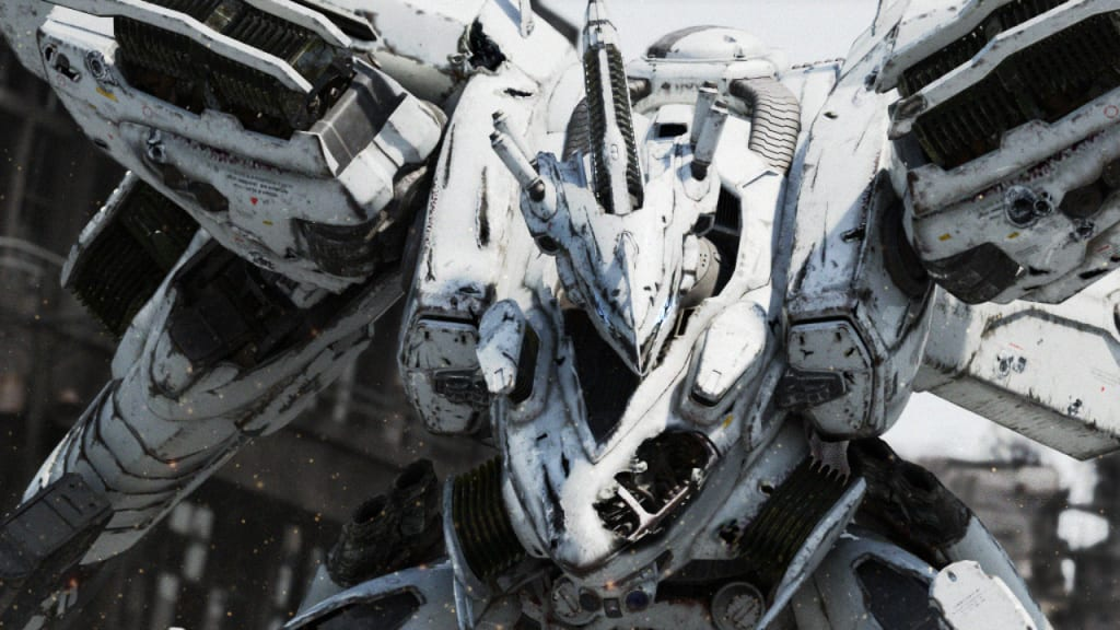 Is 'Dark Souls', 'Armored Core' and 'Bloodborne' Developer From Software About to Release a Game in 2017?