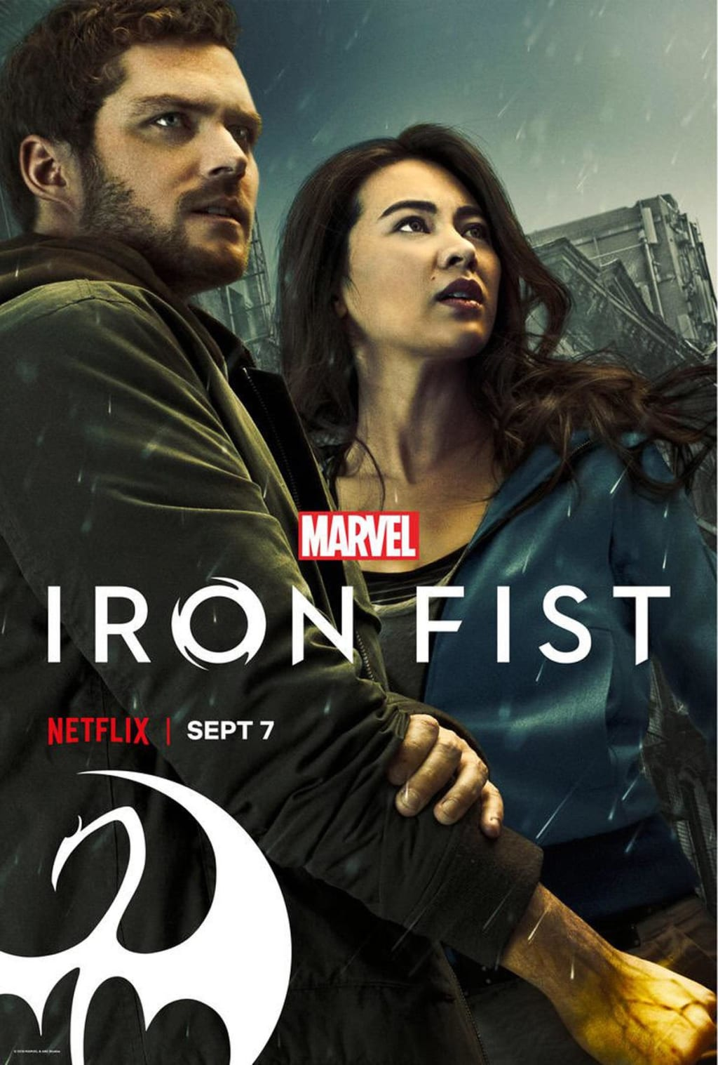 REVIEW: 'Iron Fist' Season 2