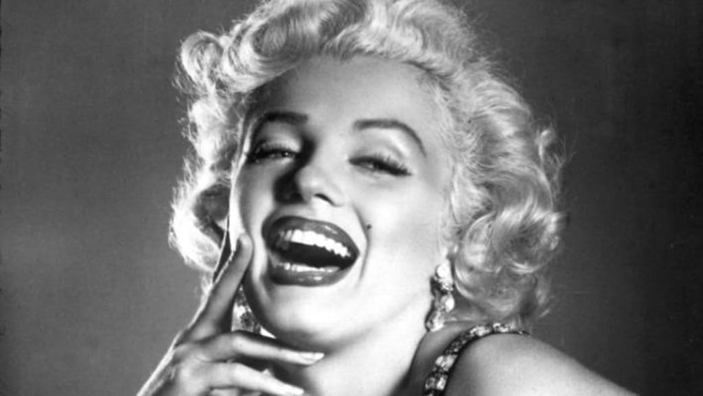 1st of June, 1926: Marilyn Monroe Was Born