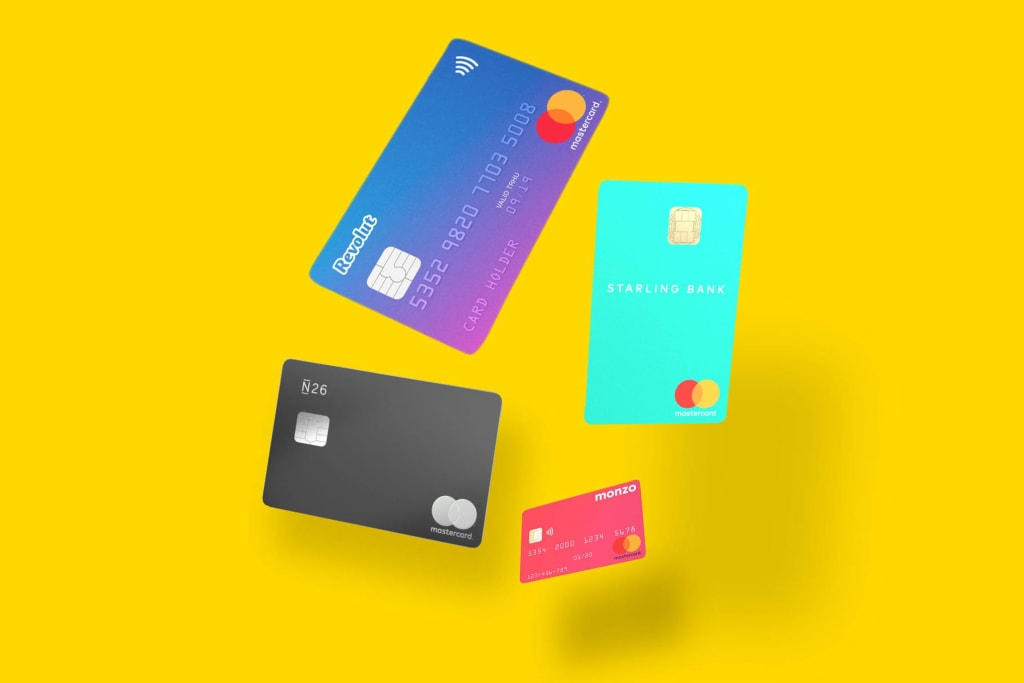 Mobile-Banking—FinTech of the Future or a Flash in the Pan?
