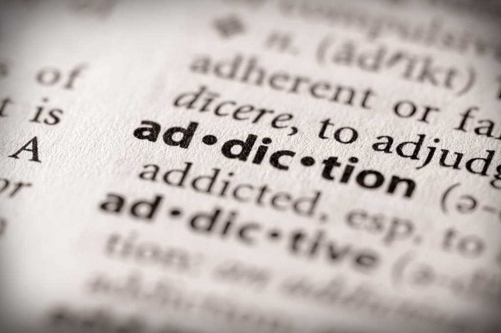 Breaking the Cycle of Addiction