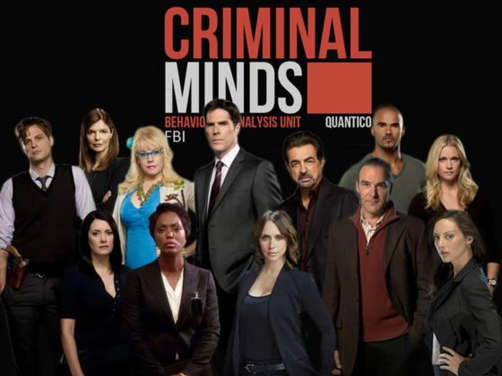 Most Memorable 'Criminal Minds' Episodes