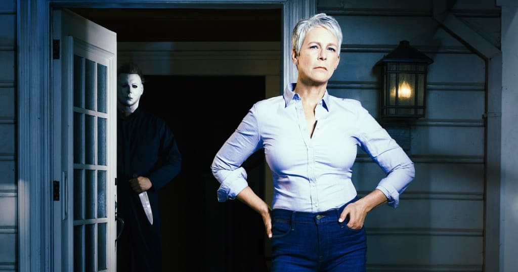 3 Super Stories on 'Halloween' and Horror That'll Make You Want to Wear the Mask