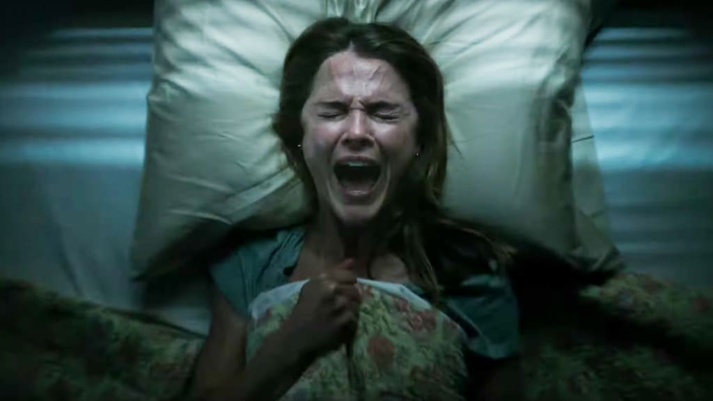 Guillermo del Toro Produced Horror Flick 'Antlers' Drops Chilling New Trailer