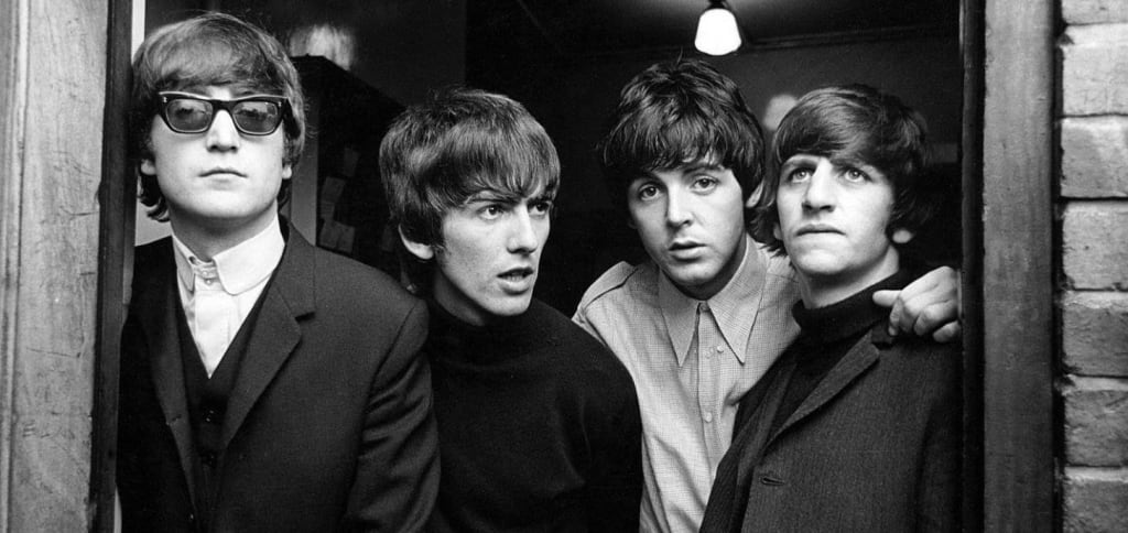 The Cultural Impact of the Beatles