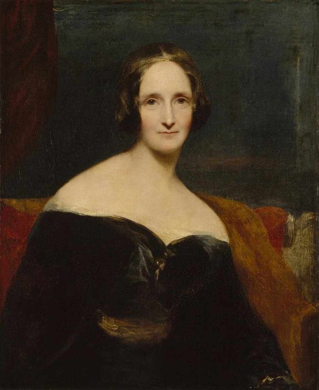 'Frankenstein' by Mary Shelley (Pt. 3)