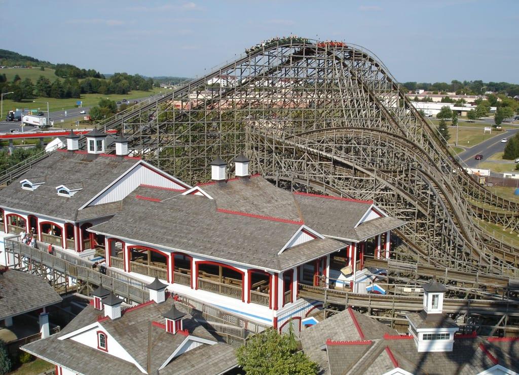Things Amusement Park Ride Operators Wish You Knew