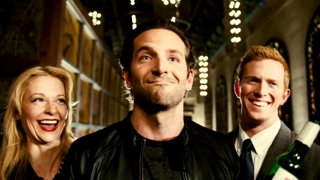 'Limitless' - Film Review and Analysis