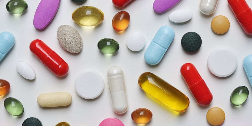 Unhealthy Ingredients in Diet Supplements to Avoid
