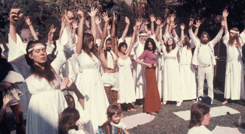 10 Cults That Performed Acts of Sexual Abuse