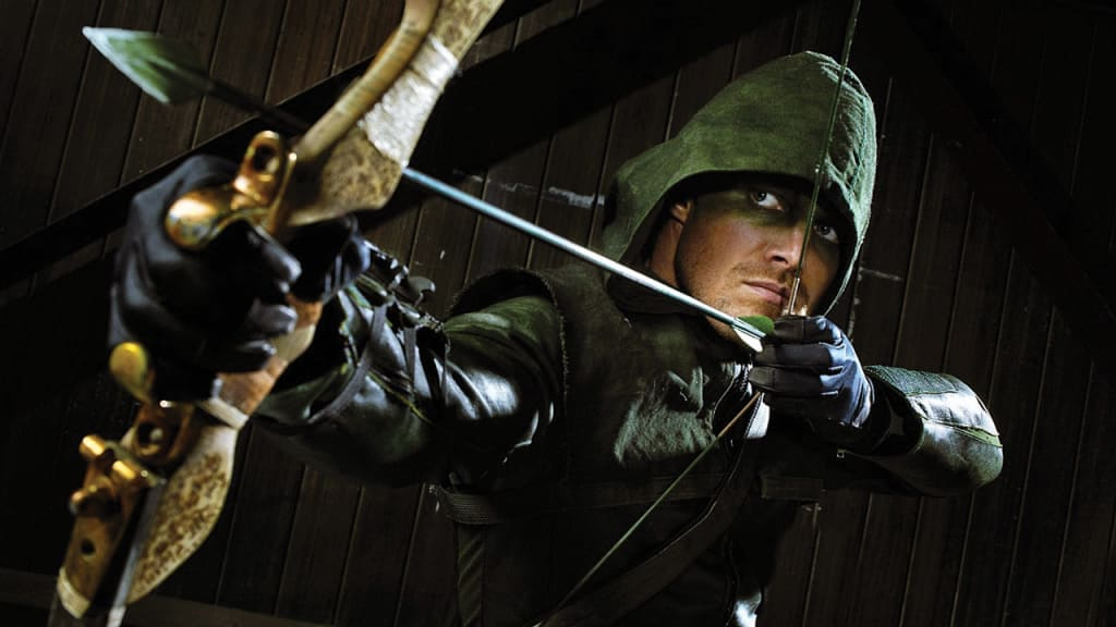 'Arrow' Shoots To Kill Again: How Prometheus Will Bring Back A More Brutal Oliver Queen