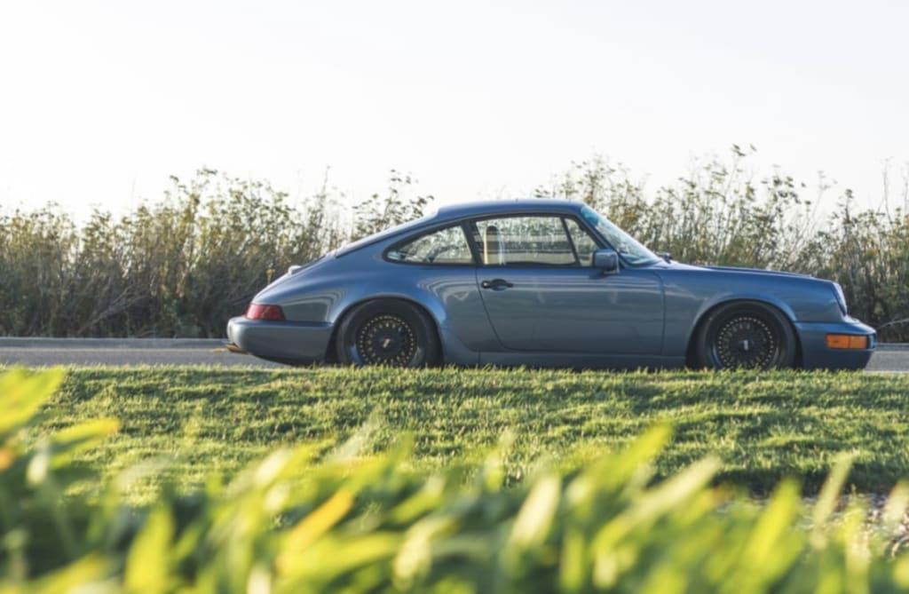 Car Leasing Is a Practical Choice