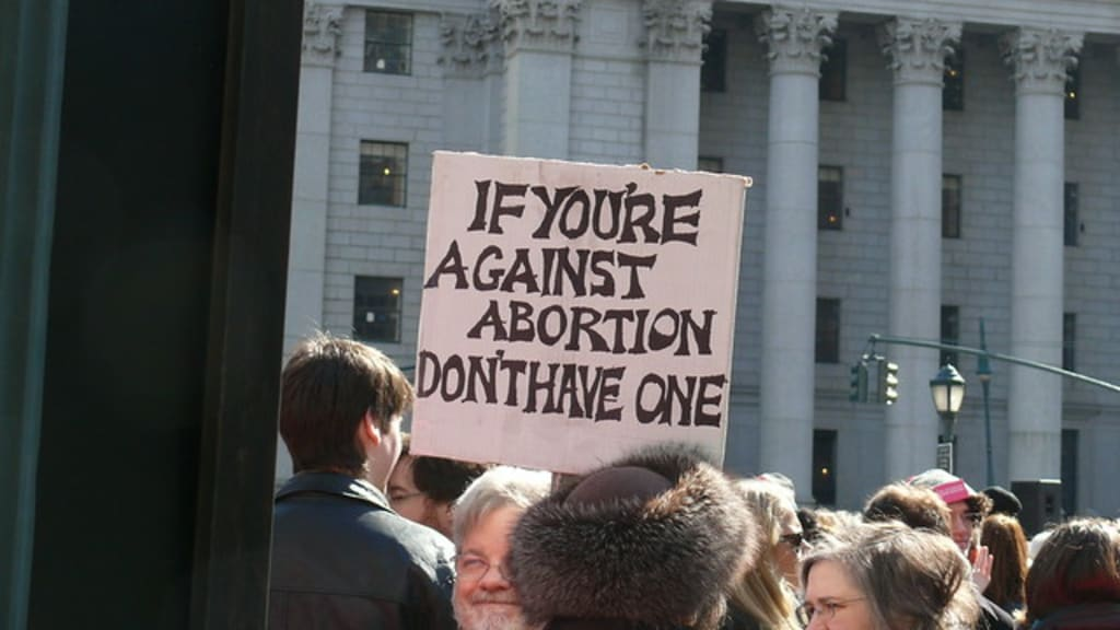 All About Abortion