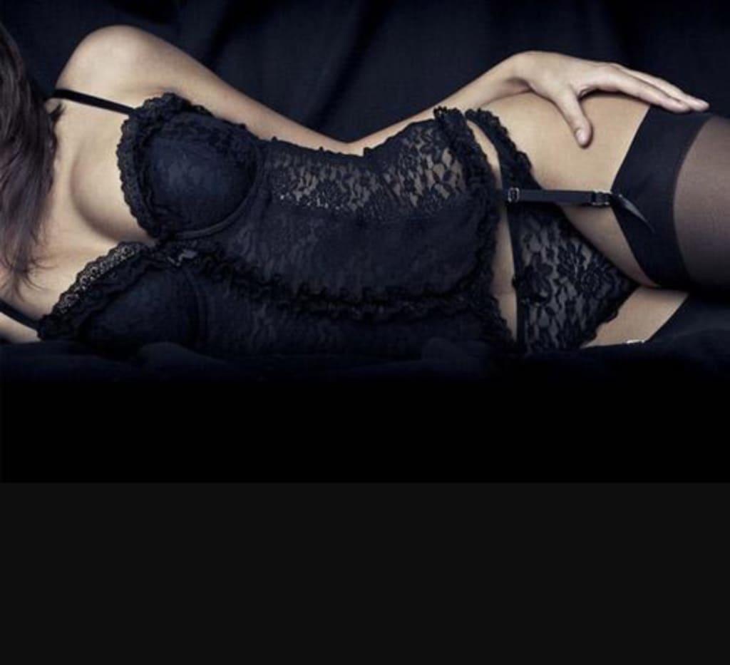 Masked Mistress Chapter 6