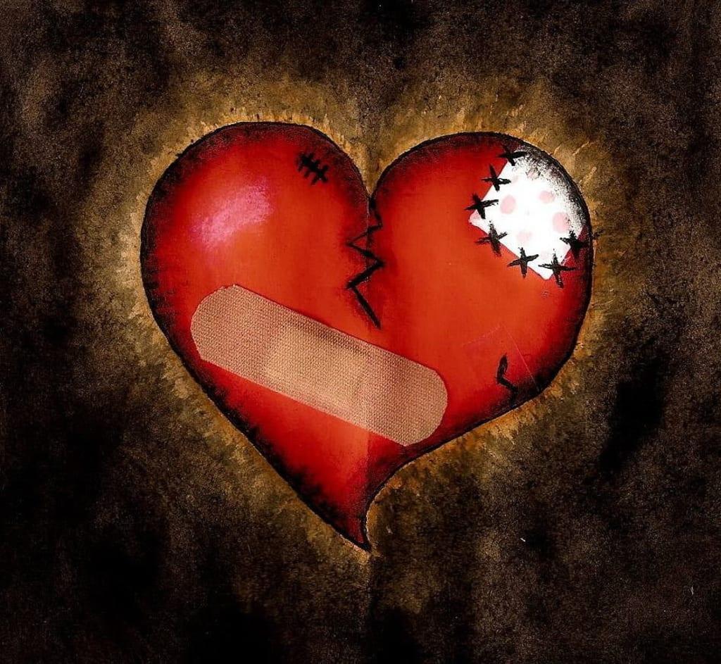 Breakups and Heartbreak—It's Not All Bad