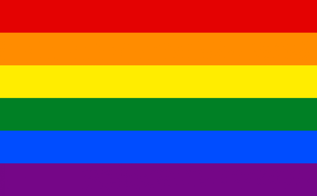 We Are Gay & We Are Here to Stay