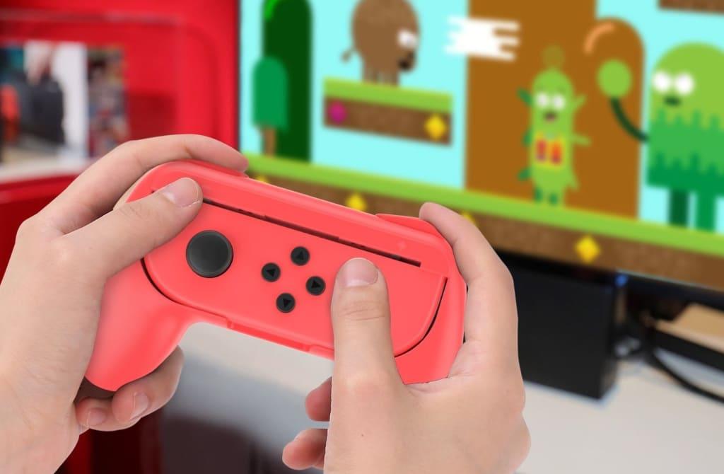 Nintendo Switch Accessories Every Gamer Needs