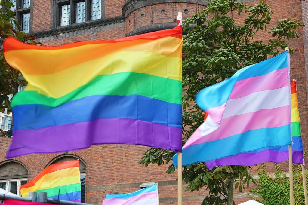 Dear Cis Gay Men, Transgender People Matter Too!